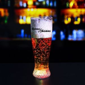 24 Oz. Light-Up Pilsner Glass